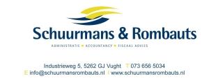 Logo S&R geel blauw DEFINITIEF Schuurmans & Rombauts-1200
