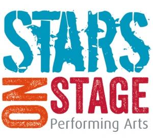 StarsOnStage Logo